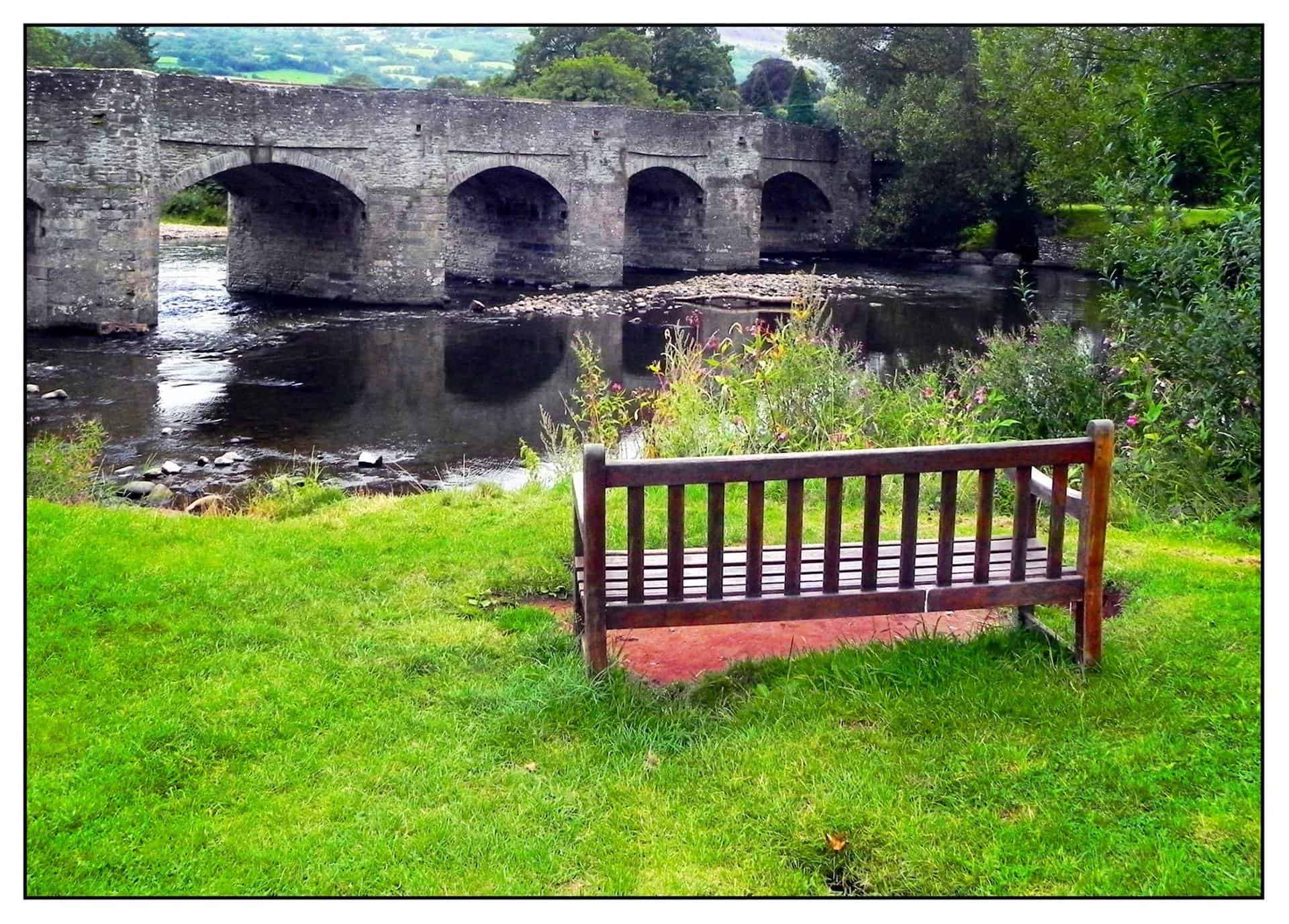 Crickhowell Photos